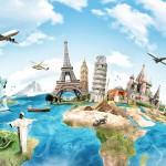 А Вам слабо заработать в Интернет во время путешествия?