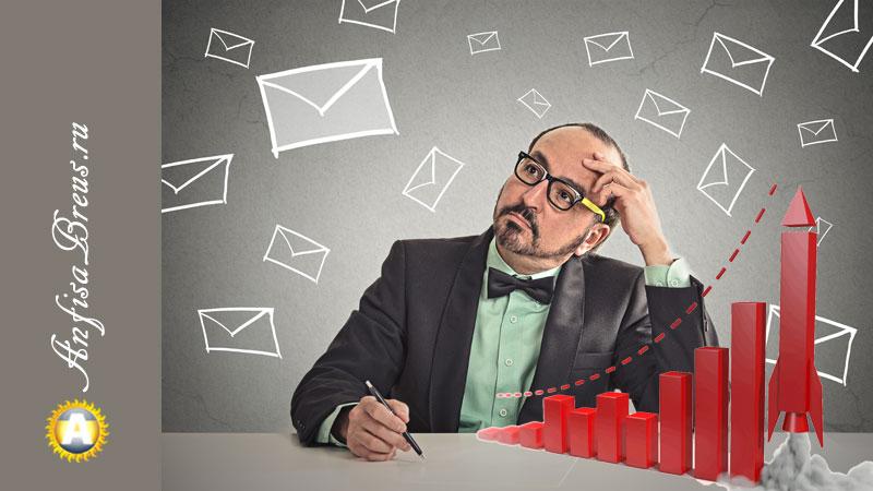 Компоновщик URL. Как отследить эффективность почтовой рассылки.