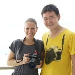 Александр Ихиритов. Как заработать фотографу в путешествиях по миру.