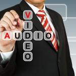 Как вставить видео и аудио на блоге на WordPress без плагинов