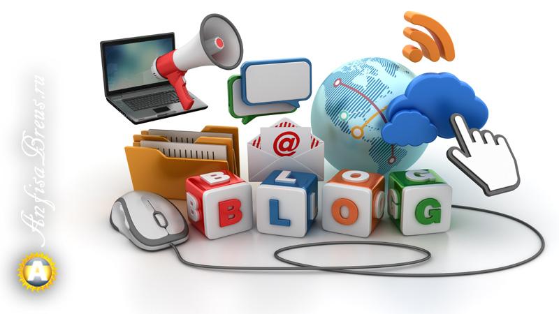 Возможно ли новичку самостоятельно создать качественный и современный бизнес блог? Видеоответ.