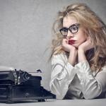 С чего начать блог или что мешает начать писать статьи