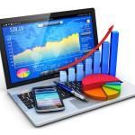 Статистика бизнес блоггинга