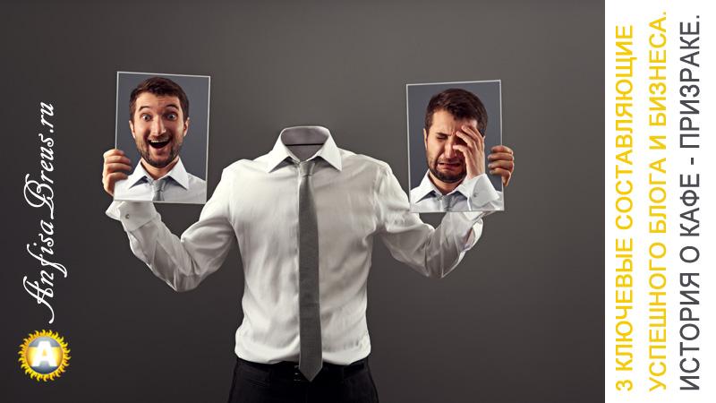 3 ключевые составляющие успешного блога и бизнеса в интернет