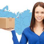 Как добавить города и области России в зоны доставки