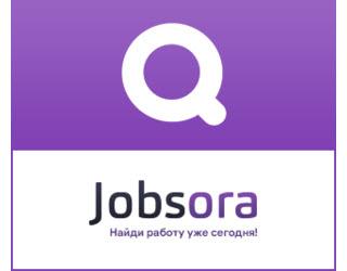 Работа, вакансии, трудоустройство в России. Найти работу на Jobsora.com